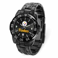 Pittsburgh Steelers FantomSport Men's Watch