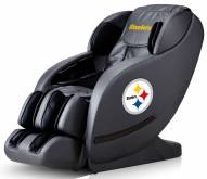 Pittsburgh Steelers Luxury Zero Gravity Massage Chair