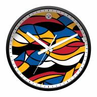 Pittsburgh Steelers Modern Wall Clock