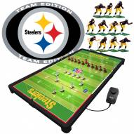 Pittsburgh Steelers NFL Deluxe Electric Football Game