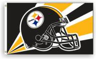 Pittsburgh Steelers NFL Premium 3' x 5' Flag