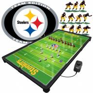 Pittsburgh Steelers NFL Pro Bowl Electric Football Game
