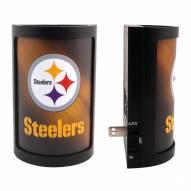 Pittsburgh Steelers Night Light Shade