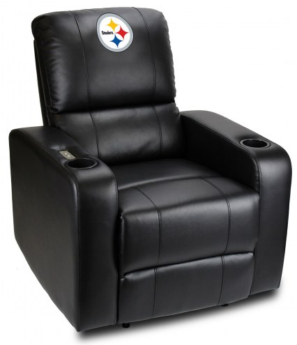 Pittsburgh Steelers Power Theater Recliner