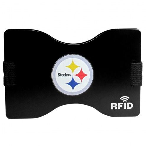 Pittsburgh Steelers RFID Wallet