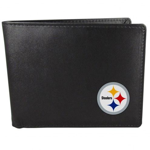Pittsburgh Steelers Bi-fold Wallet