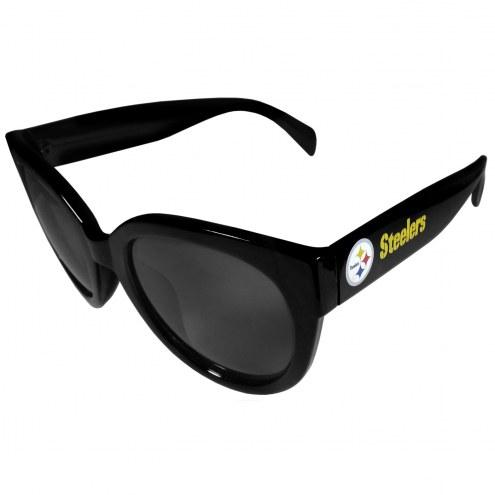 Pittsburgh Steelers Women's Sunglasses