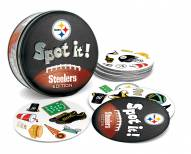 Pittsburgh Steelers Spot It! Card Game