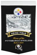 Pittsburgh Steelers Stadium Banner