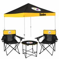 Pittsburgh Steelers Tailgate Bundle