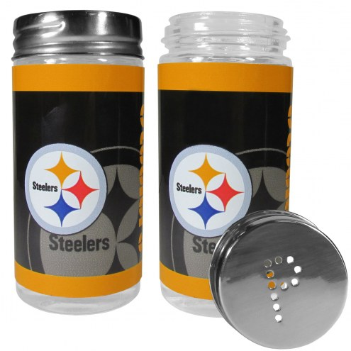 Pittsburgh Steelers Tailgater Salt & Pepper Shakers