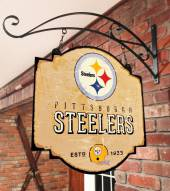 Pittsburgh Steelers Tavern Sign