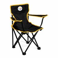 Pittsburgh Steelers Toddler Folding Chair