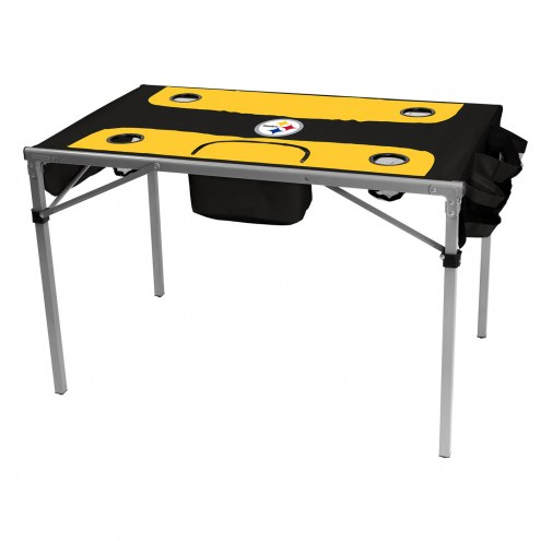 Pittsburgh Steelers Total Tailgate Table