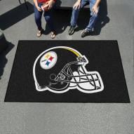 Pittsburgh Steelers Ulti-Mat Area Rug
