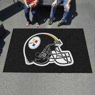 Pittsburgh Steelers Ulti-Mat Area Rug