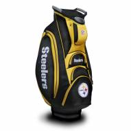 Pittsburgh Steelers Victory Golf Cart Bag
