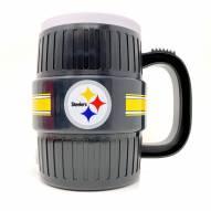 Pittsburgh Steelers Water Cooler Mug