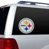 Pittsburgh Steelers Window Film