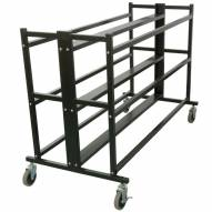 Porter Heavy Duty 30 Ball Basketball Cart