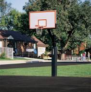 Porter Heavy-Duty Basketball System