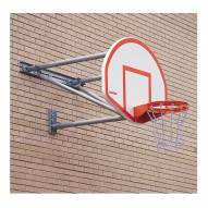 Porter Outdoor Wall Mount Basketball Hoop