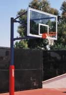 Porter Ultimate Outdoor Basketball Hoop
