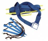 Porter Volleyball Professional Outdoor Court Line Kit