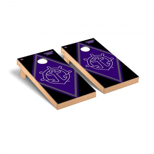 Portland Pilots Diamond Cornhole Game Set