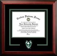 Portland State Vikings Spirit Diploma Frame