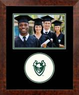 Portland State Vikings Spirit Horizontal Photo Frame