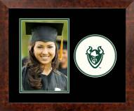 Portland State Vikings Spirit Vertical Photo Frame