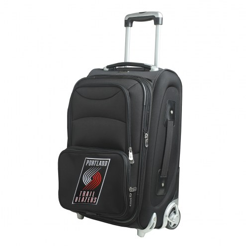 "Portland Trail Blazers 21"" Carry-On Luggage"