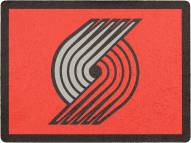 Portland Trail Blazers Address Logo