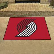 Portland Trail Blazers All-Star Mat