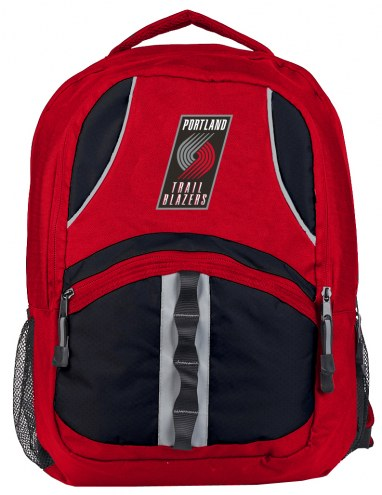 Portland Trail Blazers Captain Backpack