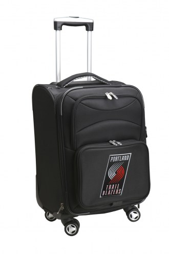 Portland Trail Blazers Domestic Carry-On Spinner