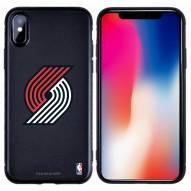 Portland Trail Blazers Fan Brander Slim iPhone Case