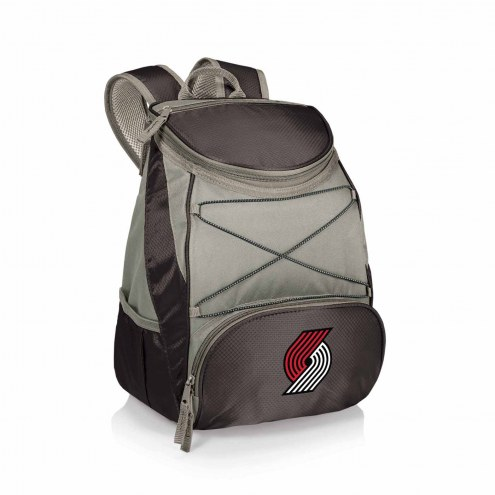 Portland Trail Blazers PTX Backpack Cooler