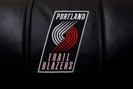 Portland Trail Blazers XZipit Furniture Panel