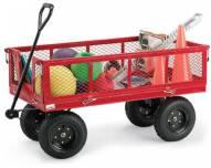 Power Max Sport Utility Wagon