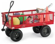 Power Max Sport Utility Wagon