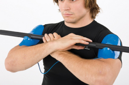 PowerMax Sting Ray Squat Attachment