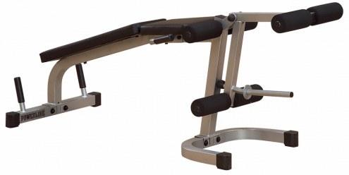 PowerLine Leg Extension / Curl Machine