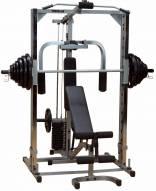 Powerline Smith Gym