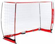 PowerNet Futsal Soccer Goal 3m x 2m Portable Bow Style Net