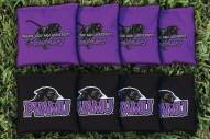 Prairie View A&M Panthers Cornhole Bag Set