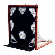 Predator Sports 4' x 4' Automatic Return Lacrosse Target