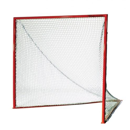 Predator Sports Deluxe High School Lacrosse Goal