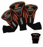 Princeton Tigers Golf Headcovers - 3 Pack